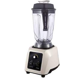 Stolní mixér G21 Blender Perfect smoothie white - G21