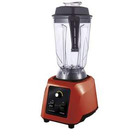 Stolní mixér G21 Blender Perfect smoothie red - G21