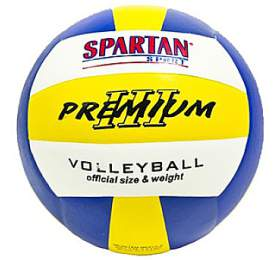 Volejbalový míč Spartan sport Indoor - Spartan Sport