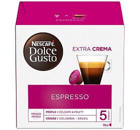 NESCAFÉ® Dolce Gusto® Espresso kávové kapsle 16 ks - Nescafé Dolce Gusto