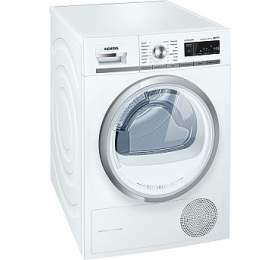 Sušička prádla Siemens WT47W590 kondenzační - Siemens