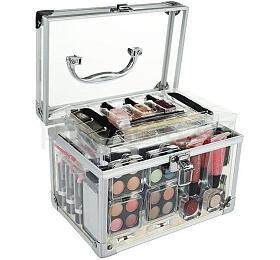 Sada dekorativní kosmetiky Makeup Trading Schmink Set Transparent - Makeup Trading