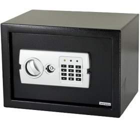 Trezor digitální G21 350 x 250 x 250 mm - G21