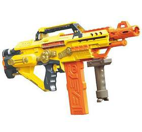 Hračka G21 Pistole Good Sniper automat 73 cm - G21