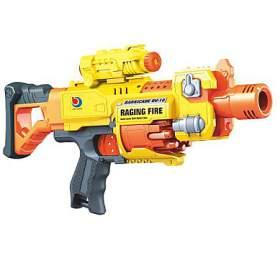 Hračka G21 Pistole Hot Bee 44 cm - G21