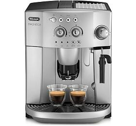 Espresso DeLonghi ESAM 4200 stříbrné - DeLonghi