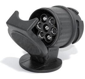 Redukce zásuvky tažného zařízení Compass 13-7 pólů - Compass