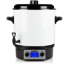 Plně automatický zavařovací hrnec s LCD - DOMO DO42324PC - Domo