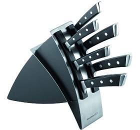 Blok na nože Tescoma AZZA, se 6 noži - Tescoma