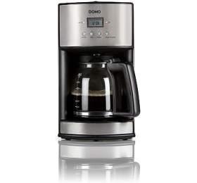 Kávovar s časovačem - DOMO DO473KT - dTest! - Domo