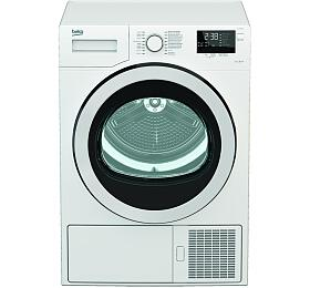 Sušička prádla BEKO DS 7433 CS RX - BEKO