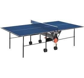 Sponeta S1-13i stůl na stolní tenis modrý - Acra