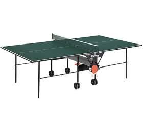 Sponeta S1-12i pingpongový stůl zelený - Acra
