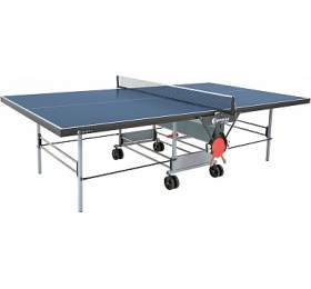 Sponeta S3-47i stůl na stolní tenis modrý - Acra