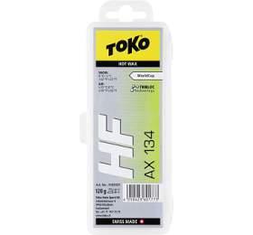 Toko skluzný vosk HF Hot Wax AX134 120g 120 g 2018-2019 - TOKO