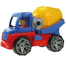 Auto Truxx s figurkou domíchávač plast 29cm 24m+ - Lena