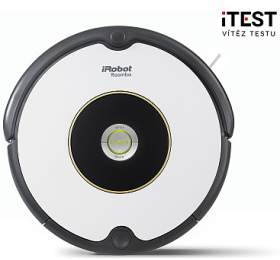 Robotický vysavač iRobot Roomba 605 - iRobot