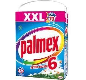 PRACÍ PRÁŠEK HORSKÁ VŮNĚ 70 PRANÍ Palmex - Palmex
