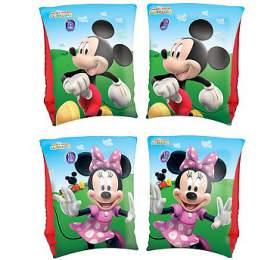 Nafukovací rukávky Bestway 23x15cm MickeyMouse - Bestway