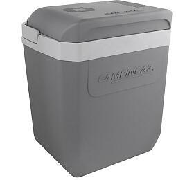 Chladící box elektrický Campingaz Powerbox Plus 24L - šedá - Campingaz