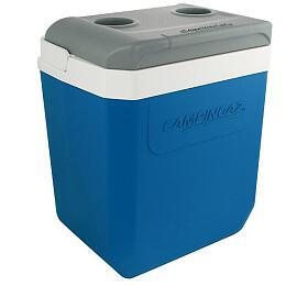 Chladící box Campingaz Icetime Plus Extreme 25L (chladící účinek 27 hodin) - modrá/šedá - Campingaz