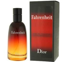 Toaletní voda Christian Dior Fahrenheit, 50 ml - Christian Dior