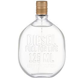 Toaletní voda Diesel Fuel For Life Homme, 125 ml - Diesel