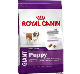 Granule Royal Canin Giant Puppy 15 kg - Royal Canin