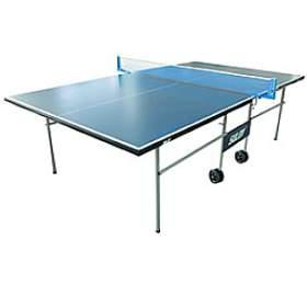 Vnitřní stůl na stolní tenis Sulov IN5303-1 - 1. část - modrý - Sulov