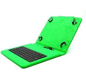 C-TECH PROTECT pouzdro univerzální s klávesnicí pro 8