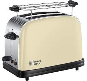 Russell Hobbs Classic Cream toastovač 23334-56 - Russell Hobbs