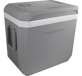 Chladící box elektrický Campingaz Powerbox Plus 36L - šedá - Campingaz