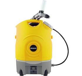 Helpmation přenosná tlaková myčka GFS-C1 - Helpmation