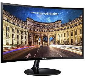 Monitor Samsung C24F390FHUX/EN 24