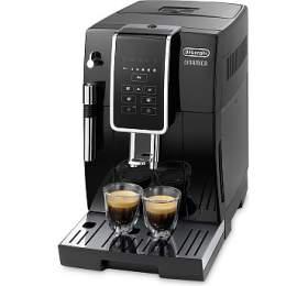 Plnoautomatický kávovar DeLonghi Dinamica ECAM 350.15.B - DeLonghi