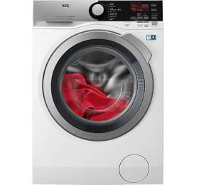 Pračka AEG ProSteam® L7FEE68SC - AEG