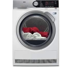 Sušička prádla AEG AbsoluteCare® T8DEC68SC - AEG