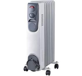 Olejový radiátor Ardes 471B - Ardes