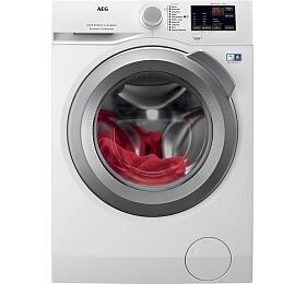 Pračka AEG L6FBI48SC - AEG