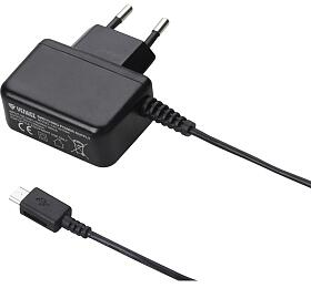 YAC 2016BK Micro USB Nabíječka 2A Yenkee - Yenkee