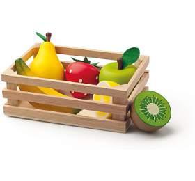Přepravka s ovocem WOODY - WOODY