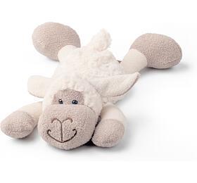 Ovečka Olivia - zahřívací polštářek s levandulí LUMPIN - LUMPIN