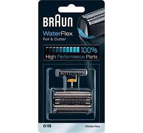 CombiPack Braun Series5 - 51B - Braun