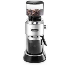 Kávomlýnek DeLonghi KG520M DEDICA - DeLonghi