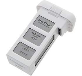 Baterie DJI pro Phantom 3 4480mAh Li-Pol - DJI