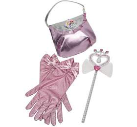 Disney princezny - Set pro princeznu v dárkové krabici - Boley