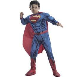 Superman Deluxe - vel. L - Rubies