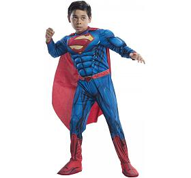 Superman Deluxe - vel. M - Rubies