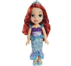 Disney princezna - Ariel - Jakks Pacific