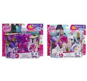 My Little Pony Hasbro třpytivá pony princezna, assort - Hasbro